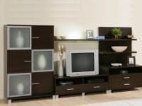 Функционални секции за дневна и хол поръчка за  София продажба
