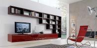 Мебели за дневна стая по поръчка за  София продажба