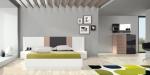Стилна спалня за  София вносители