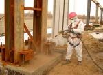 пясъкоструйно почистване