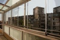 Остъклени тераси