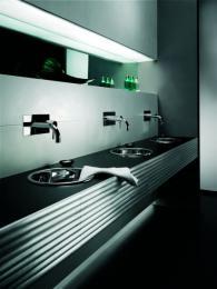 плочки за баня, кухня, модел: Сета Бианка