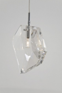 Лампа Cristallo Uno