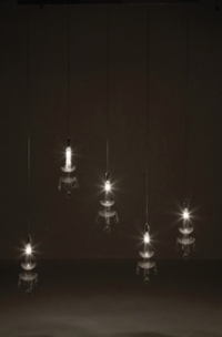 Лампа Gioiello