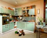 Проекти на арт кухня 100-2616