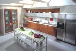 кухня по индивидуален проект 1043-3316