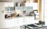 модерна кухня 1048-3316