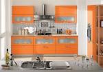 кухня по индивидуален проект 1055-3316
