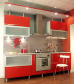 Дизайнерско обзавеждане за кухни 108-2616