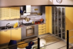 модерна кухня 1097-3316