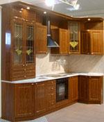 Дизайнерско обзавеждане за кухни по проект 110-2616