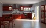 обзавеждане за кухня 1120-3316