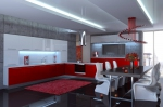 модерна кухня 1130-3316