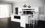 кухня по индивидуален проект 1158-3316