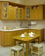 Интериор за кухни по поръчка 117-2616