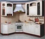 кухня по индивидуален проект 1175-3316