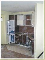 Проектиране и изработка на кухни по поръчка