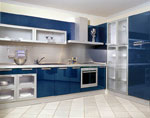 Индивидуален проект на кухни 13-2616