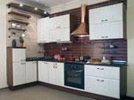 Кухненски интериор по поръчка 133-2616
