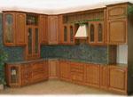 Изработка на кухня по поръчка 139-2616