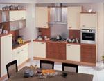 Индивидуален проект за кухня 14-2616