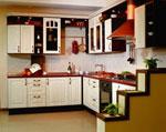 Изработване на кухня по индивидуален проект 153-2616