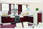 Кухня по каталог 158-2616