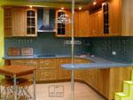 Кухня, изработена по заявка 181-2616