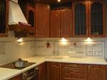 Интериорен дизайн на кухня 192-2616