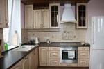 Интериорен дизайн за кухня  193-2616