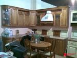 Кухня по проект на клиента 21-2616