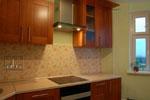 Класическа кухня по поръчка 212-2616