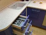 Модерна кухня по поръчка 229-2616