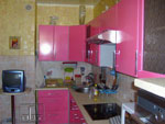 Индивидуален проект за кухня 23-2616