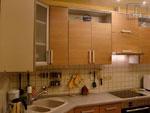 Индивидуални проекти на кухня 25-2616