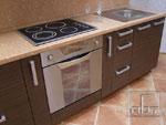 Поръчка на кухня с актуален дизайн 251-2616