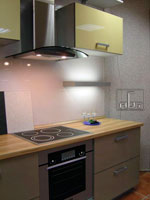 Поръчка за изработка на кухня 270-2616