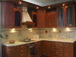 Кухня по поръчка Барок 274-2616