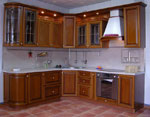 Проект за кухня Ретро 278-2616