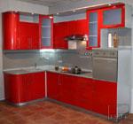 Проект на кухня Жар 287-2616