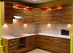 Кухня по заявка с материали по избор на клиента 292-2616