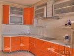 Изработка на кухненско обзавеждане по поръчка 313-2616