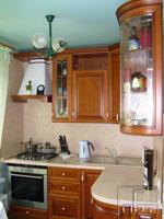 Индивидуално проектиране за кухни 32-2616