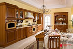 Поръчкова кухня Стандарт 343-2616