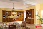 Проекти за кухни от масивно дърво 344-2616