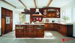 Проект на кухня Перспектива 346-2616