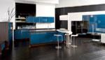 Кухня по проект Морски вълни 353-2616