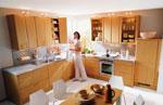 Изпълнение на проектантски проекти за кухни 361-2616