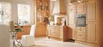 Изпълнение на проекти за кухни от светло дърво 372-2616