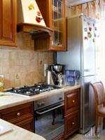 Кухня - индивидуални проекти 38-2616